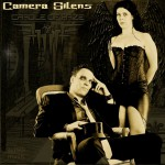 Cradle of Haze - Camera Silens (Album)