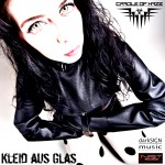 Cradle of Haze - Kleid aus Glas (EP)