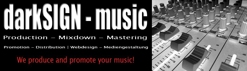 darkSIGN-music Home