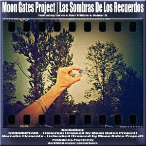Moon Gates Project – Las Sombras De Los Recuerdos (debut EP)