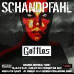 SCHANDPFAHL - Gottlos (debut EP)