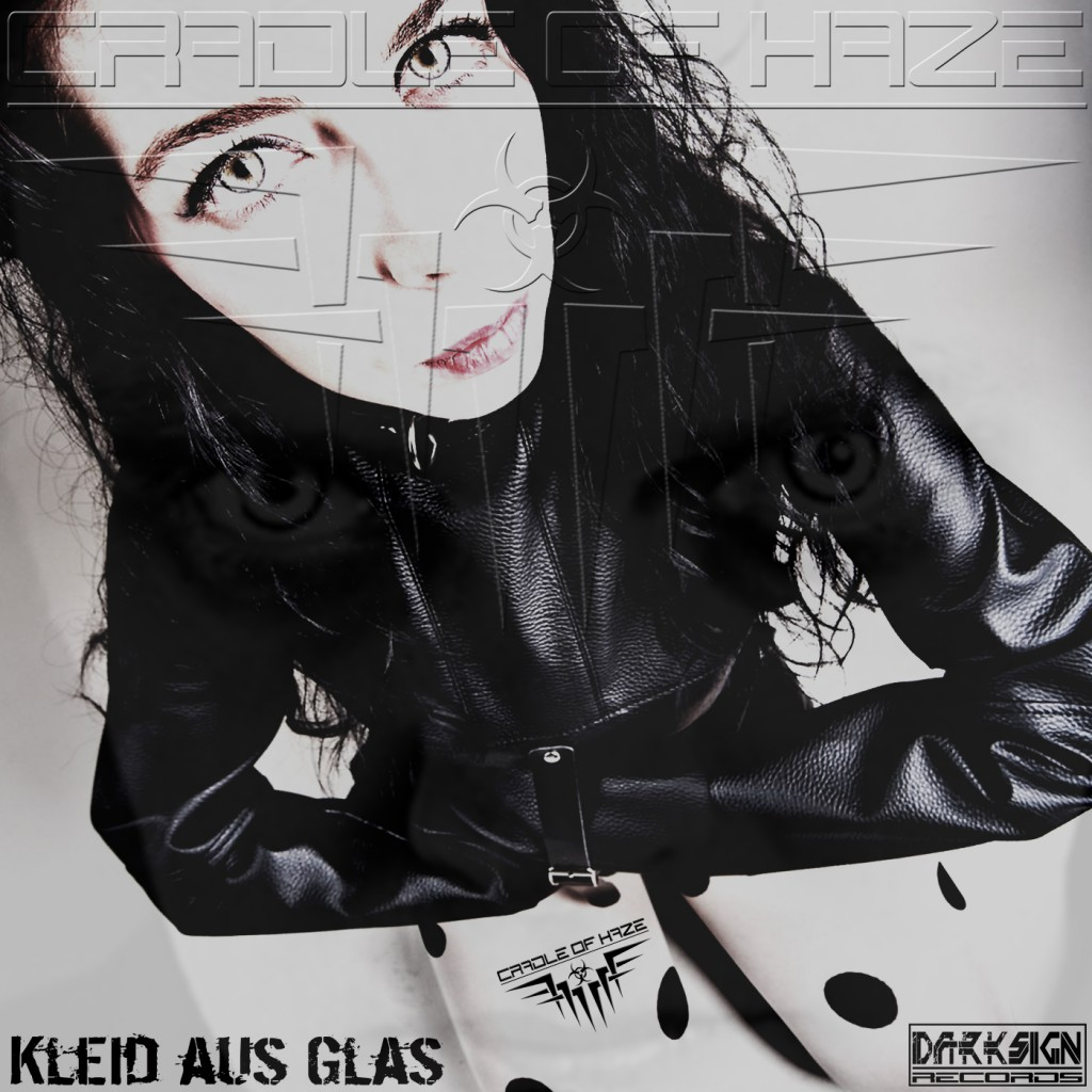 "Cradle of Haze – Re-release of the EP ""Kleid aus Glas"""