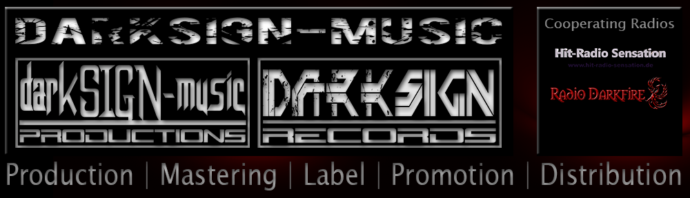 darkSIGN-music Home