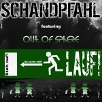 Schandpfahl - Lauf! (feat. Out Of Sphere) [EP]