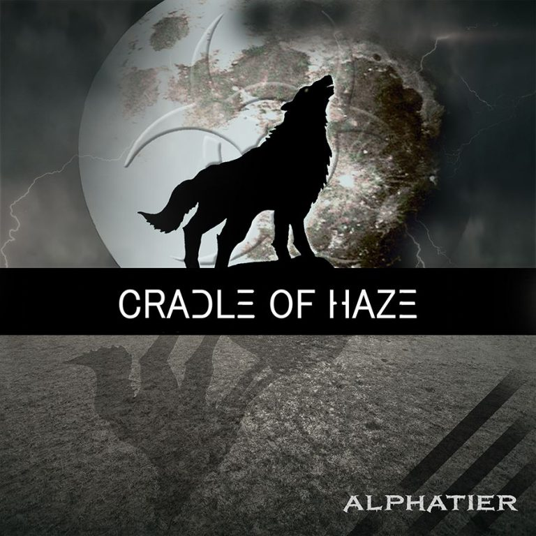 Deutscher Gothic-Rock-Act Cradle of Haze veröffentlicht Single `Alphatier`