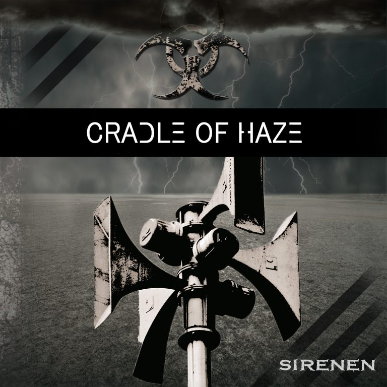 "German Gothic-Rock-Act Cradle of Haze releases 11th studio album ""Sirenen"""