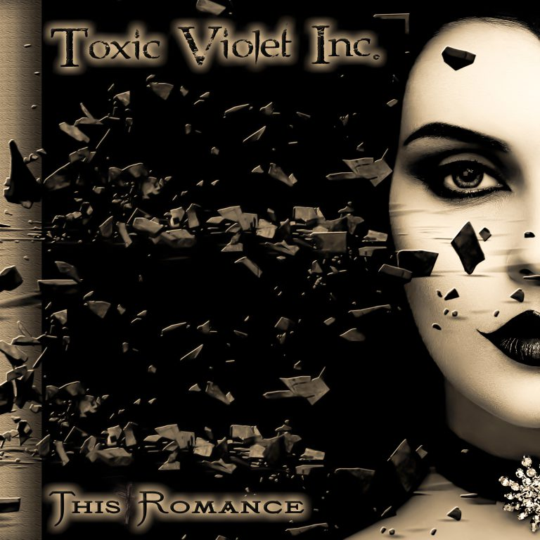 "Press Release: New Rock Act ""Toxic Violet Inc."" 